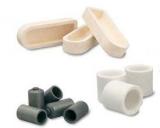 Тигли и керамические лодочки
