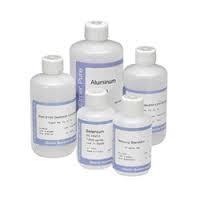 Стандарт алюминия одноэлементный водный (1001-1-100)