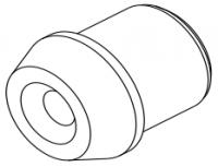 Электрод графитовый (10154364)
