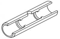 Кювета графитовая стандартная с увеличенным сроком эксплуатации и пироуглеродным покрытием (10343138)