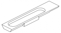 Платформа из пиролитического графита (10158482)