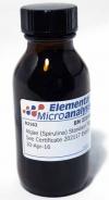 Стандарт состава водорослей (спирулина) для элементного анализа (B2162)