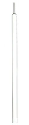 Трубка реакторная прозрачная (C1002)