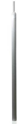 Трубка реакторная полупрозрачная (C1012)