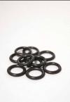 Витоновое резиновое уплотнительное кольцо (E1007)