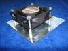 Вентилятор печи в сборе, малый (E2744)