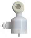 PFA Сверхчистая распылительная камера Tracey с Helix (20-809-2509)