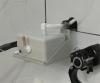 Циклонная распылительная камера с Пельтье-охлаждением (KT-1116)