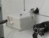 Кварцевая циклонная распылительная камера с Пельтье-охлаждением (KT-1116Q)