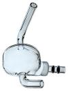 Распылительная камера из стекла Pyrex, циклонная (ML127522)