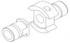 Контакты графитовые для Зееман-коррекции (10040147)