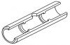 Кювета графитовая стандартная с пироуглеродным покрытием (10318783)