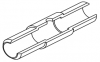 Кювета графитовая стандартная без покрытия (конус 90°) (10192894)