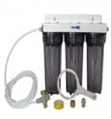 Расходные материалы для водоподготовки