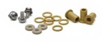 Винт и центрующее кольцо в наборе для X-линз (G3280-67037)