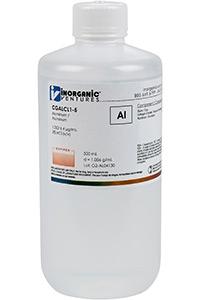 Стандарт алюминия одноэлементный водный (CGALCL1-500ML)