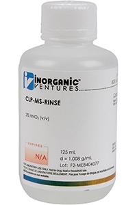 Бланк раствора азотной кислоты для промывки (CLP-MS-RINSE-125ML)