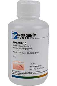 Модификатор нитрата магния (MM-MG-10-500ML)