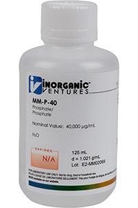Модификатор фосфатный (MM-P-40-500ML)