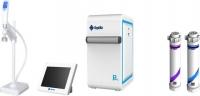 Система очистки воды Genie PURIST, с TOC, тип I, 2 л/ч (RG0S000T0K)