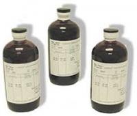 Стандарт кальция органический Ca 1000ppm в 75сСт бланковом масле CONOSTAN (150-102-205)
