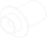 Электрод графитовый для Зееман-коррекции (10158673)