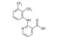 Флуниксин-D3 100 мг (NS001-100)