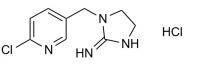 Дезнитроимидаклоприда гидрохлорид 20 мг, > 99% (PS012-20)