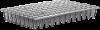 Плашки AHN myPlate PCR 96 x 0.1мл, без юбки