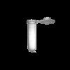 Пробирки микроцентрифужные 2.0 мл, прозрачные, h=41.7 мм, 1000 шт./уп. (3-204-80-0)