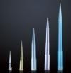 Наконечники 10 мкл, универсальные, полипропиленовые, стерильные, прозрачные, без ДНКазы и РНКазы, 96 шт/штатив (21-0010)