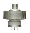 Лампа генераторная для спектрометра, триод (8877/3CX1500A7)
