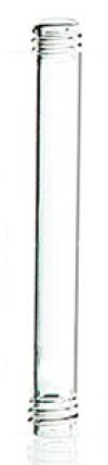 Трубка скруббера для воды с резьбовым соединением (C1008)