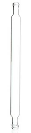 Трубка скруббера для СО2 с резьбовым соединением (C1014)