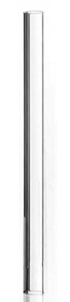 Ловушка для галогенов ненаполненная, боросиликатное стекло (C1021)