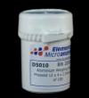 Лодочки алюминиевые для элементного анализа прессованные (D5010)
