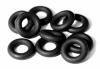 Витоновое резиновое уплотнительное кольцо (E1000)