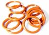 Силиконовое уплотнительное кольцо (E1009)