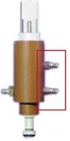 6мм трубки для шлангов (31-808-0262)