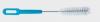Щетка для очистки обычных пробирок, диам. 25 мм, дл 100 мм (071.02.005)