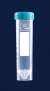 Пробирки центрифужные 50 мл, завинч.крышка, прозрачные, устойчивые (с юбкой), гамма-стерилизация, без ДНК/РНК, 50 шт/уп (078.02.006)
