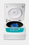 Центрифуга лабораторная многофункциональная с охлаждением (до 6000 об/мин, точность регулировки +/-20 об/мин) (603.07.001)