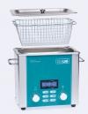 Ванна ультразвуковая с дегазатором (V=6 л), таймер (1-60 мин), t (комн-80°С), раб.камера 302х152х150 мм (621.06.006)