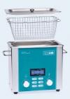 Ванна ультразвуковая с дегазатором (V=3 л), таймер (1-60 мин), t (комн-80°С), раб.камера 238х138х100 мм (621.06.003)