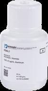 Стандарт алюминия одноэлементный водный 1000 мкг/мл для ИСП-спектрометрии 30 мл (CGAL1-30ML)
