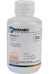 Стандарт кальция одноэлементный водный 1000 мкг/мл для ИСП-спектрометрии (CGCA1-30ML)