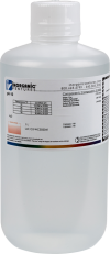 Буферный стандартный раствор для PH-метрии, pH 10, 1 л (PH-10-1L)