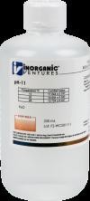 Буферный стандартный раствор для PH-метрии, pH 11, 250 мл (PH-11-250ML)