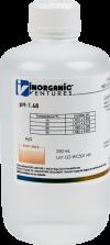 Буферный стандартный раствор для PH-метрии, pH 1.68, 250 мл (PH-1.68-250ML)