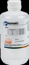 Буферный стандартный раствор для PH-метрии, pH 2, 250 мл (PH-2-250ML)